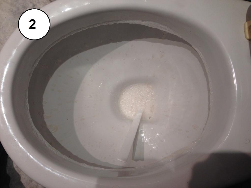 100516 Limpiar Un Inodoro Con Oxa Wc Limp Oxa Cygyc